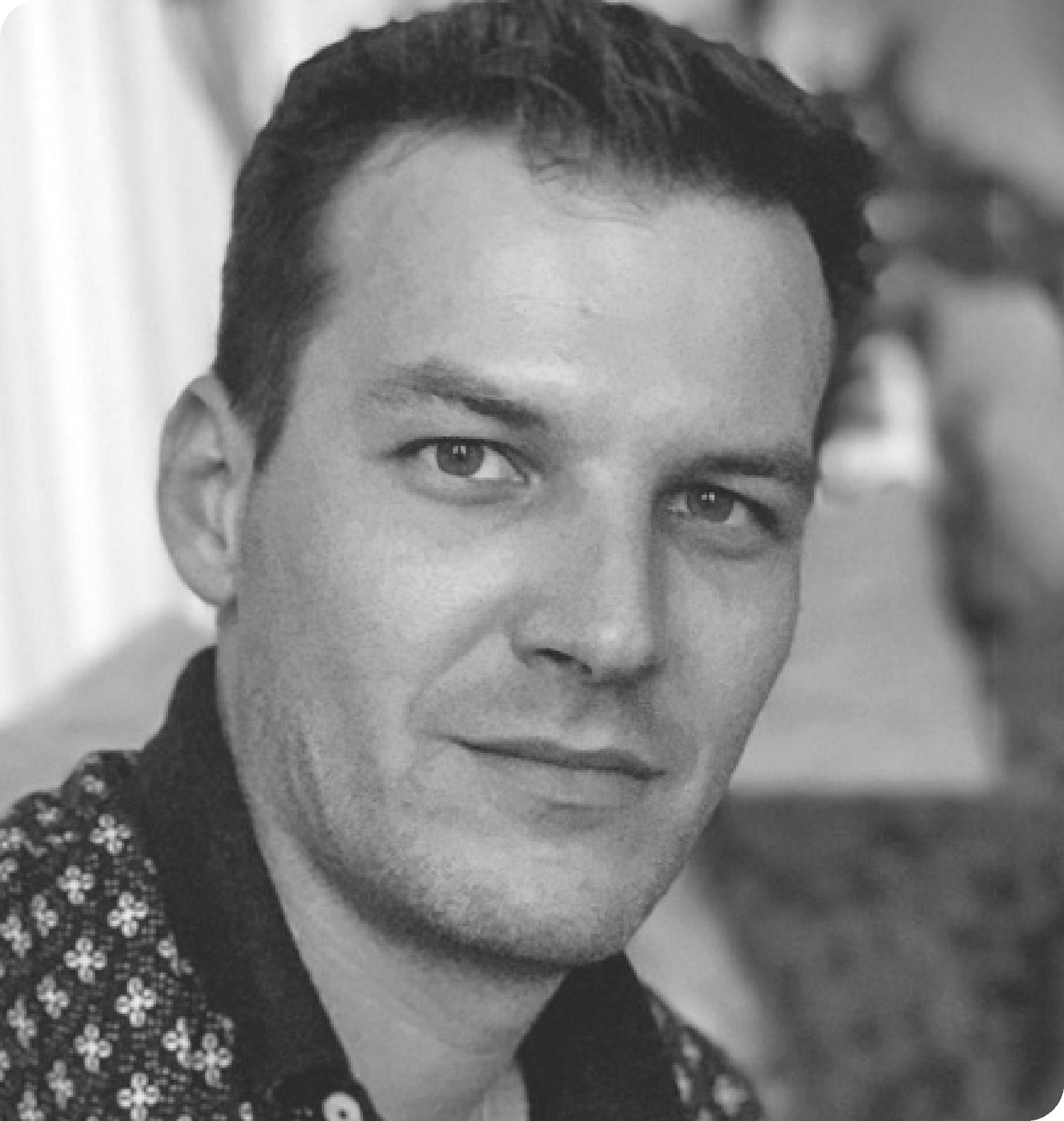 Alexey Shifman